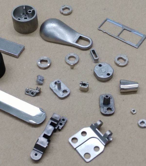 Metal Injection Molding China Custom Parts Manufacturing